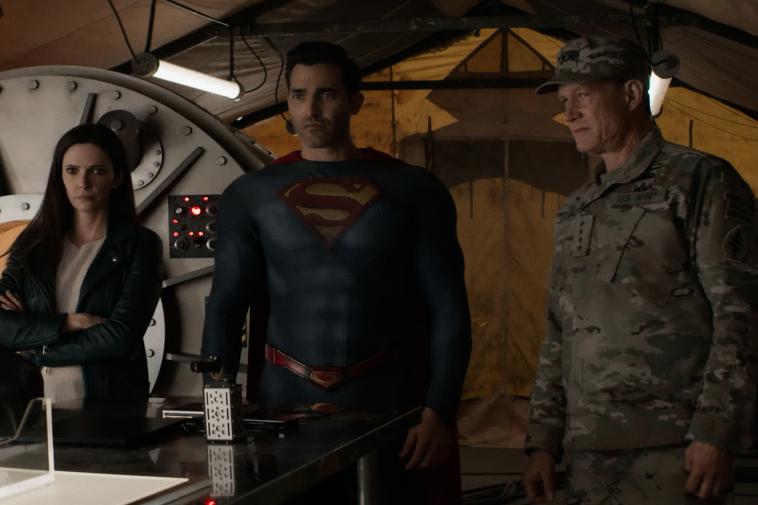 Superman & Lois Review O Mother, Where Art Thou? Season 1 Episode 10