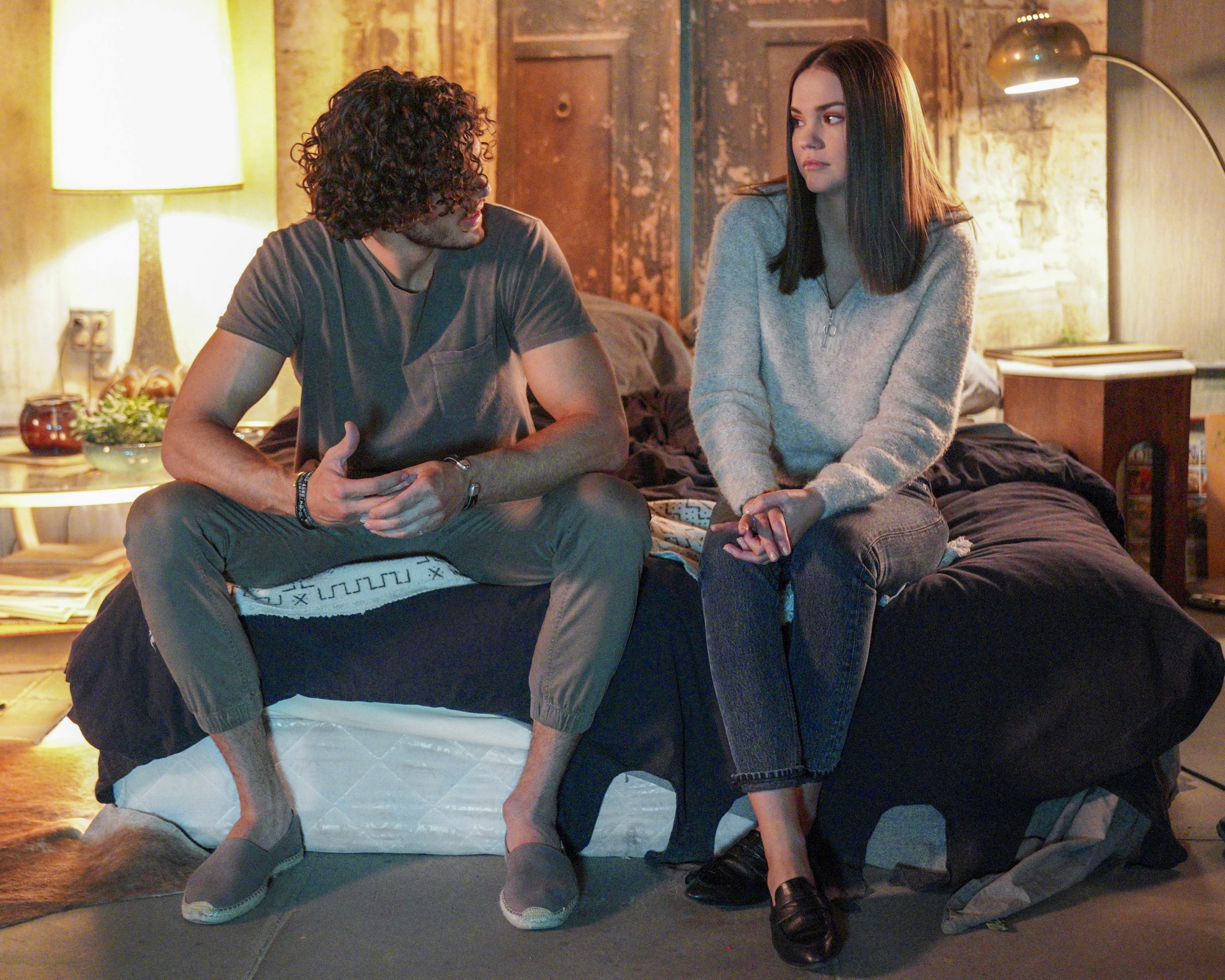 Good Trouble Review (3x11)
