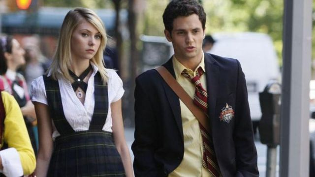 Taylor Momsen and More Gossip Girl Stars Have This Advice for the New Cast