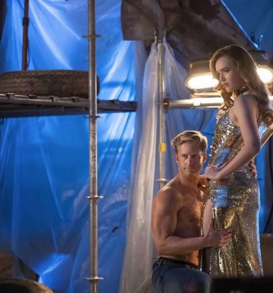 Dynasty Review I Hate to Spoil Your Memories Season 4 Episode 10