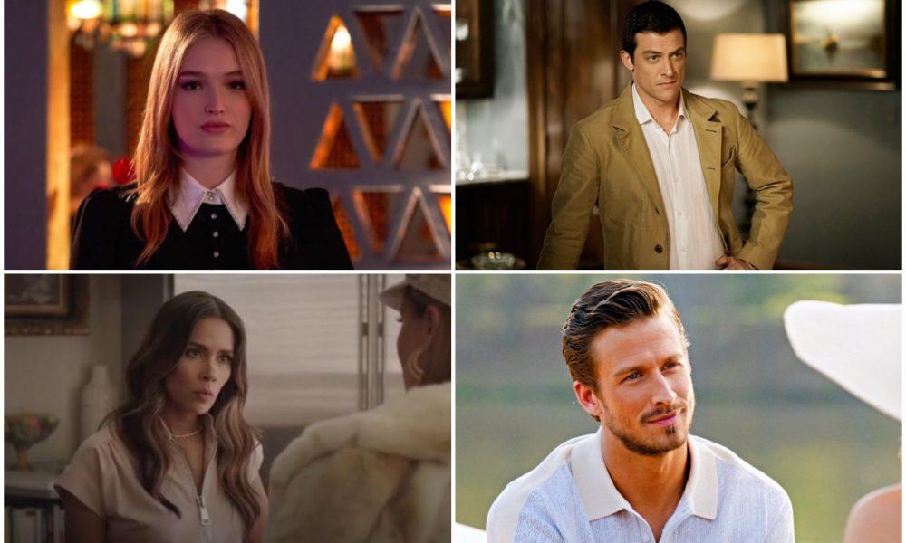 Who Will Die on Dynasty Season 4?