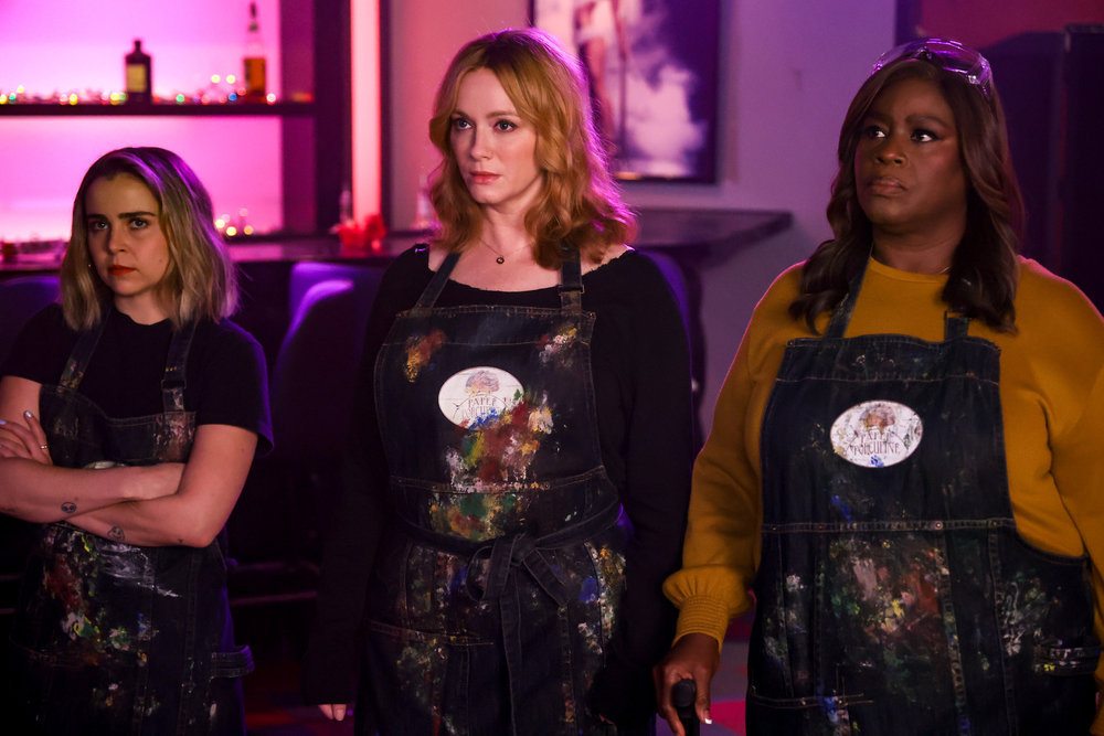 Good Girls Review You Season 4 Episode 13