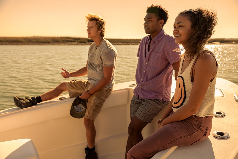8 Biggest & Most Shocking Moments from Season 2 of 'Outer Banks'