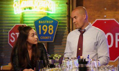 Walker Review Bad Apples Season 1 Episode 16