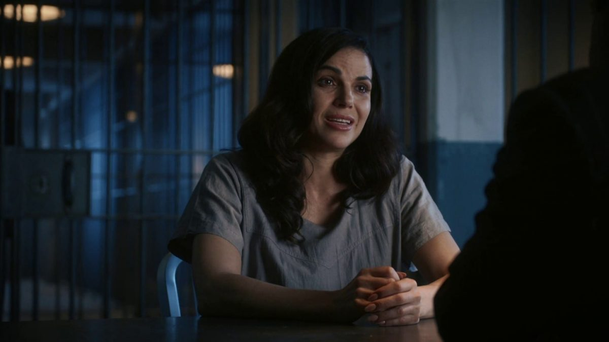 Why Women Kill Review The Unguarded Moment Season 2 Episode 9
