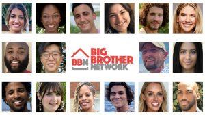 Big Brother 23 Cast