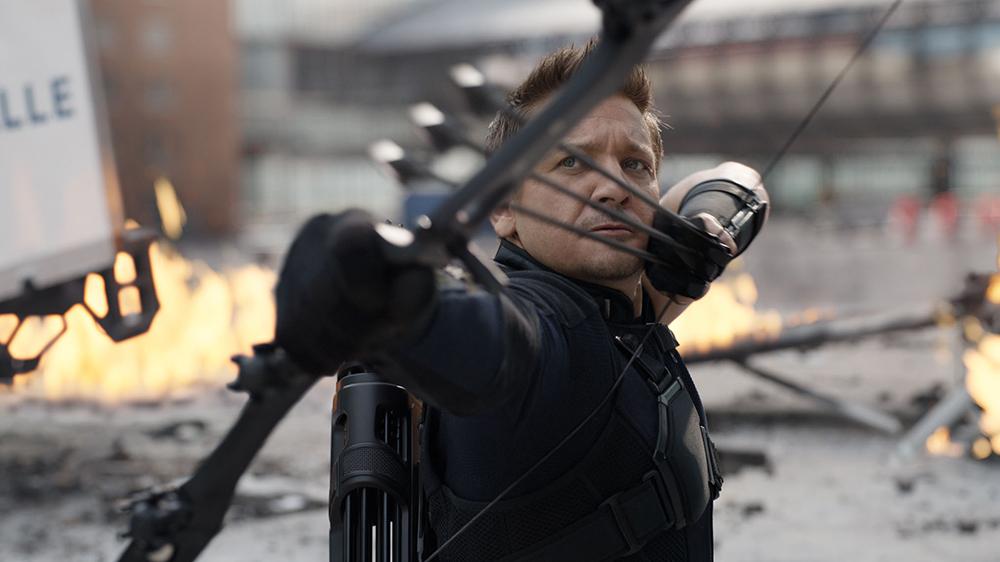 Disney+ Sets Premiere Date for Hawkeye