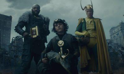 Loki Journey Into Mystery Review