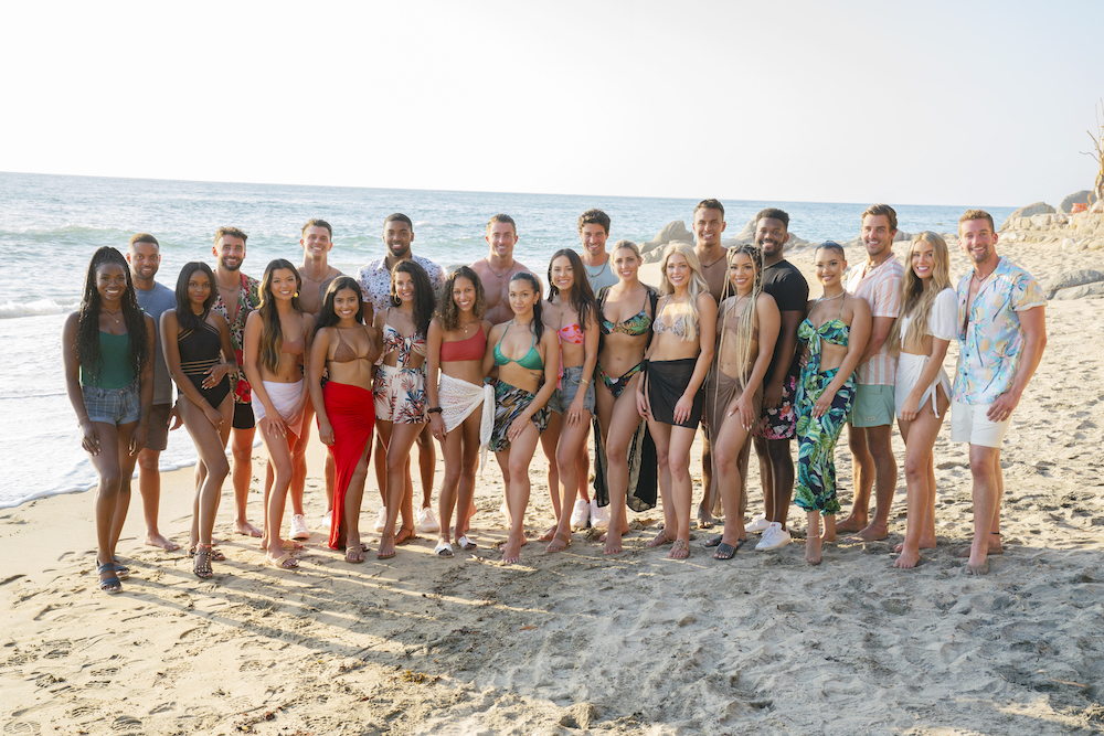 Best Tweets from the Season Premiere of Bachelor in Parade Season 7 Episode 1
