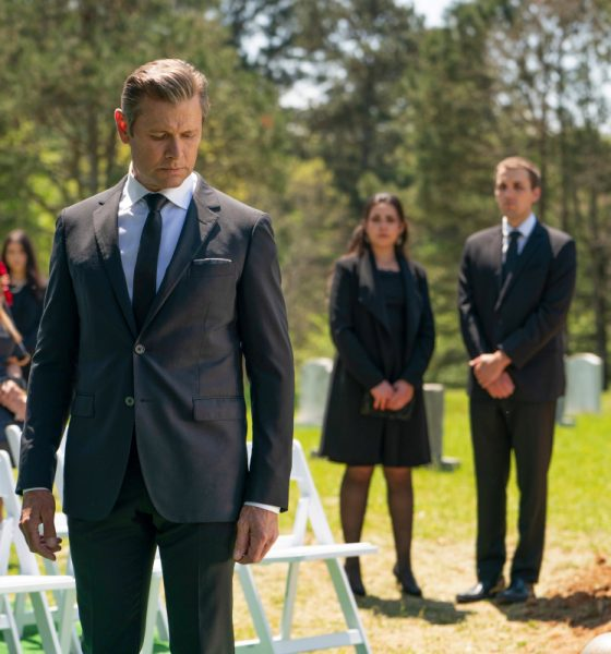 Dynasty Review Go Rescue Someone Else Season 4 Episode 13