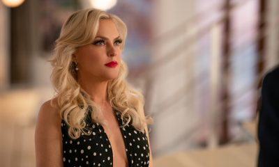 Dynasty Review The British Are Coming Season 4 Episode 16