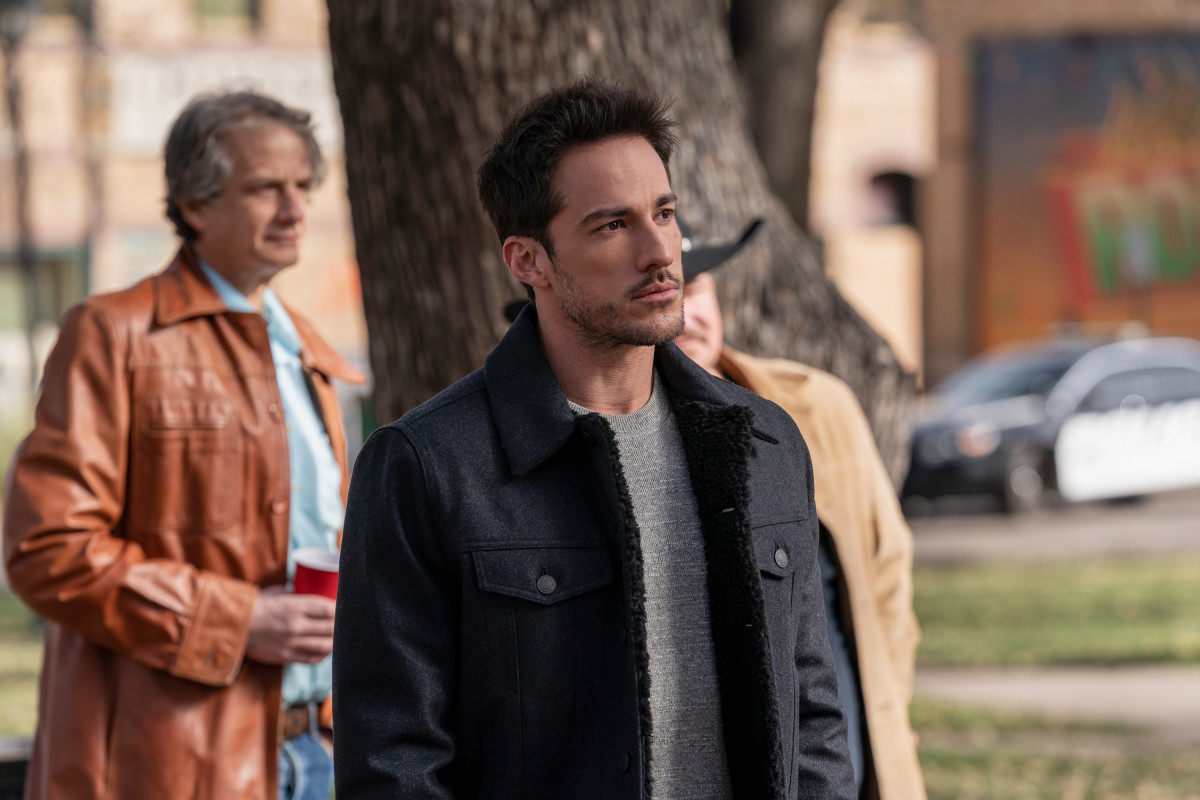Roswell, New Mexico Review Walk on the Ocean Season 3 Episode 4
