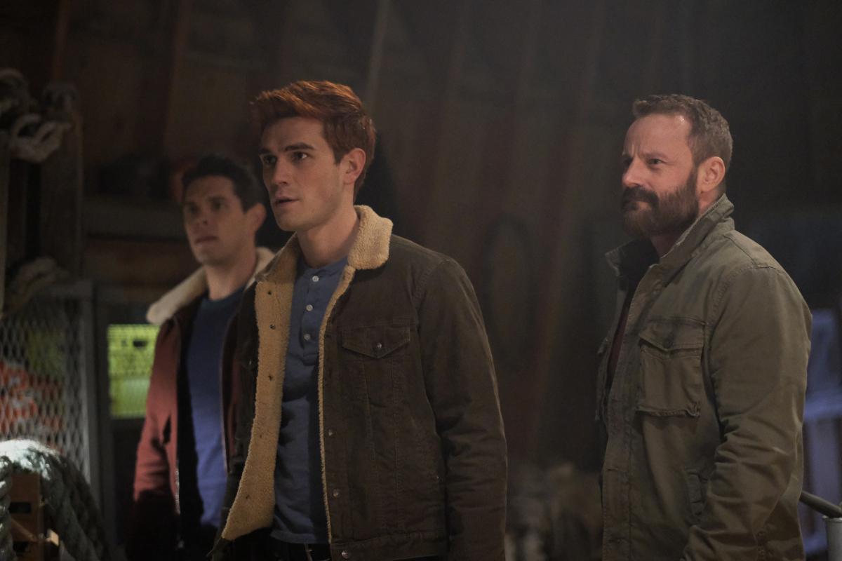 Riverdale Midseason premiere review strange bedfellows season 5 episode 11