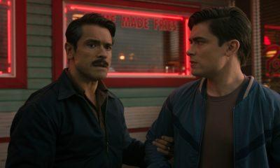 Riverdale Review Citizen Lodge Season 5 Episode 12