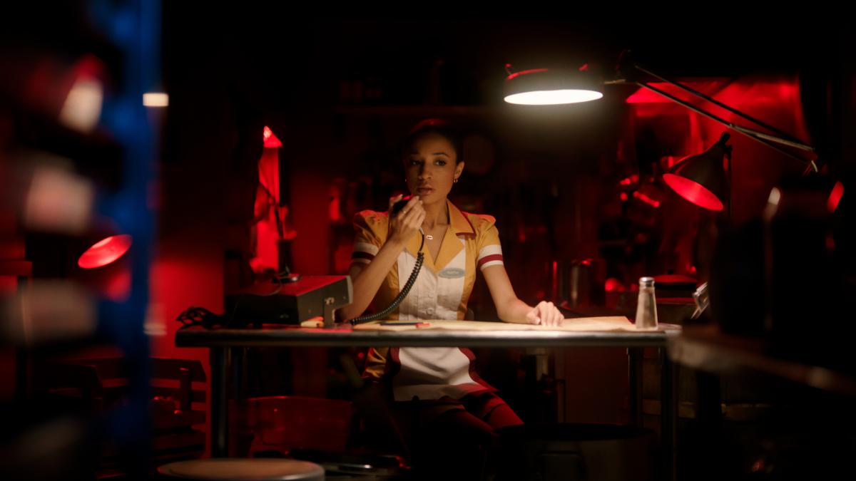 Riverdale Review Reservoir Dogs Season 5 Episode 13