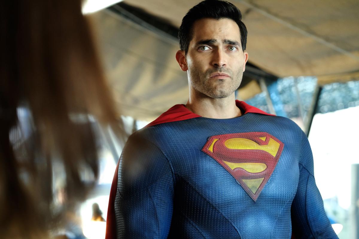 Superman & Lois Review - The Eradicator Season 1 Episode 14