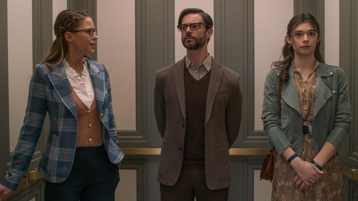 Supergirl Midseason Premiere Review Welcome Back, Kara Season 6 Episode 8