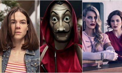 9 Best Spanish-Language TV Shows You Have to Binge Watch on Netflix