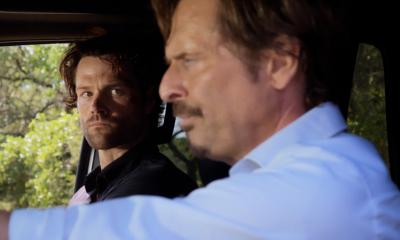 Walker Season Finale Review Drive Season 1 Episode 18