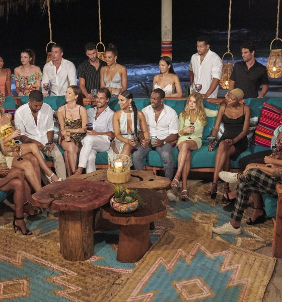 Who Was Eliminated on 'Bachelor in Paradise' Season 7 Episode 8?