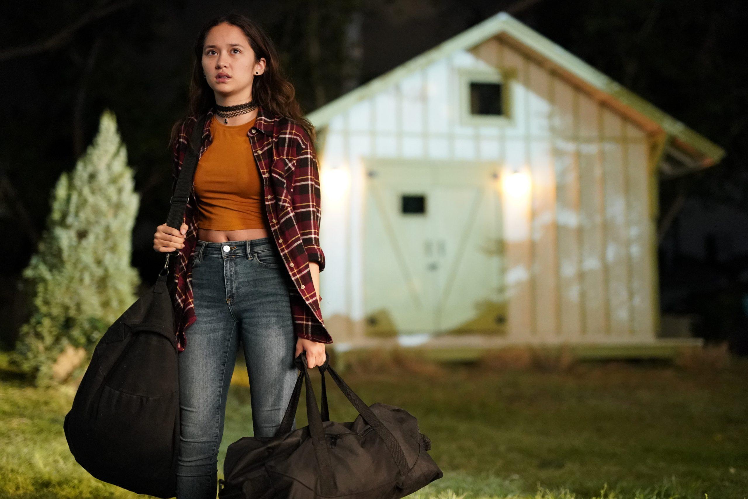 Big Sky Season Premiere Review Wakey Wakey Season 2 Episode 1