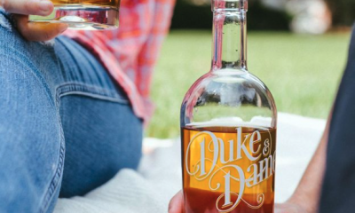 4 Best Salted Caramel Cocktails to Try this Fall
