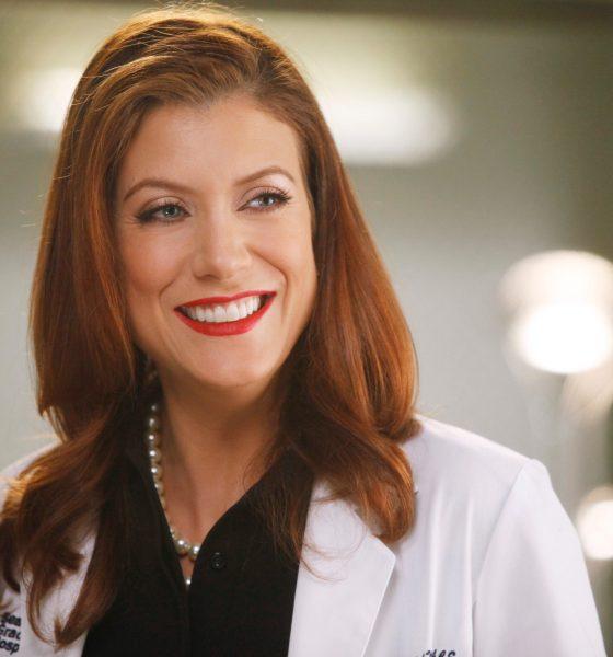 Kate Walsh to Return to Grey's Anatomy Season 18
