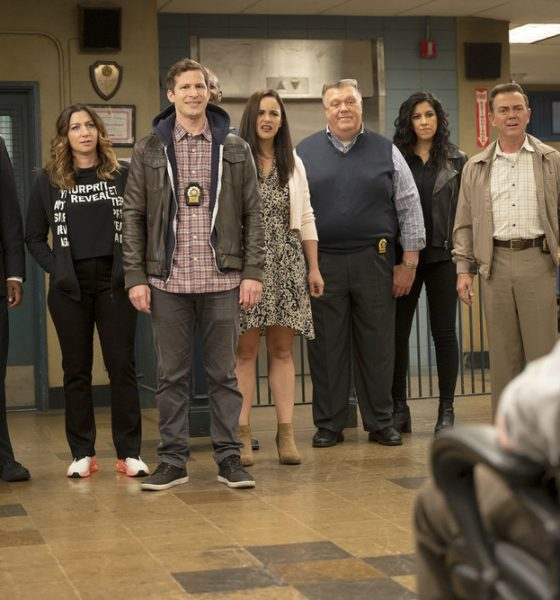 Brooklyn Nine-Nine - Season 8 The Last Day