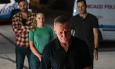 Chicago PD Review Rage Season 9 Episode 2