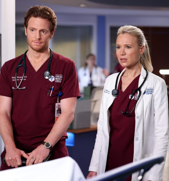 Chicago Med Review To Lean In Or To Let Go Season 7 Episode 2
