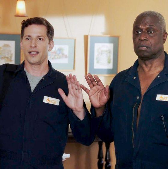 Brooklyn Nine-Nine - Season 8 Renewal