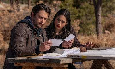 Roswell New Mexico Review Tones of Home Season 3 Episode 9