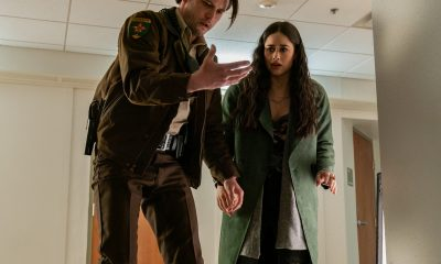 Roswell New Mexico Review Angels of the Silences Season 3 Episode 10