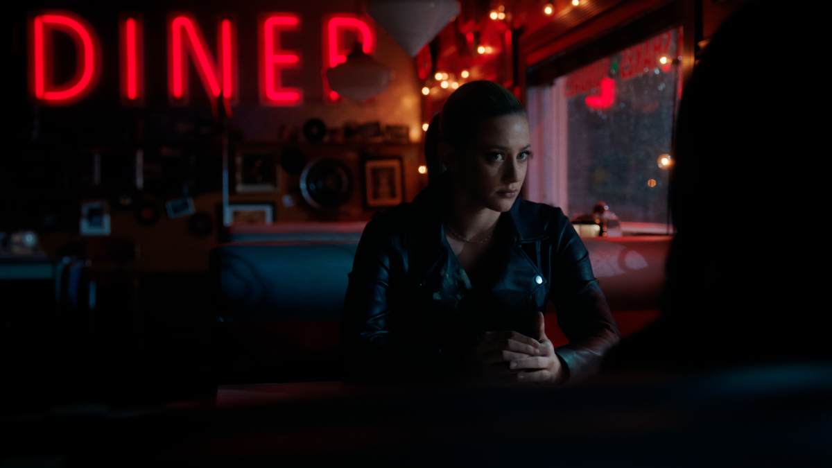 Riverdale Review The Night Gallery Season 5 Episode 14