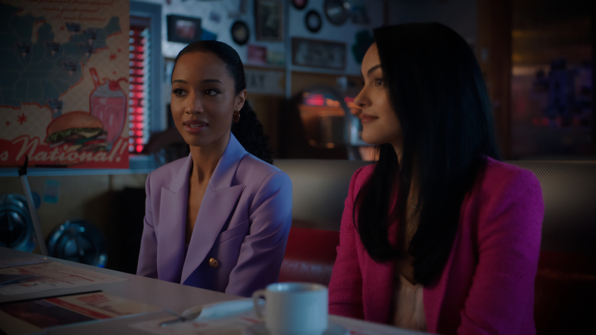 Riverdale Review The Return of The Pussycats Season 5 Episode 15