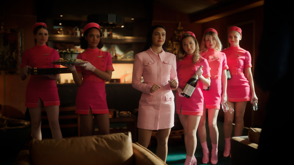 Riverdale Review Band of Brothers Season 5 Episode 16