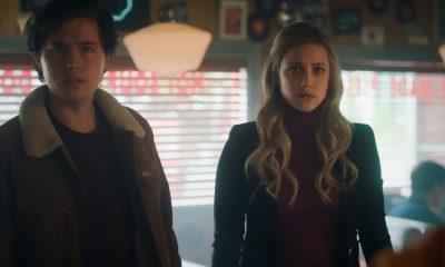 Riverdale Review Dance of Death Season 5 Episode 17