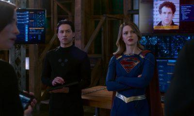 Supergirl Review Still I Rise Season 6 Episode 10