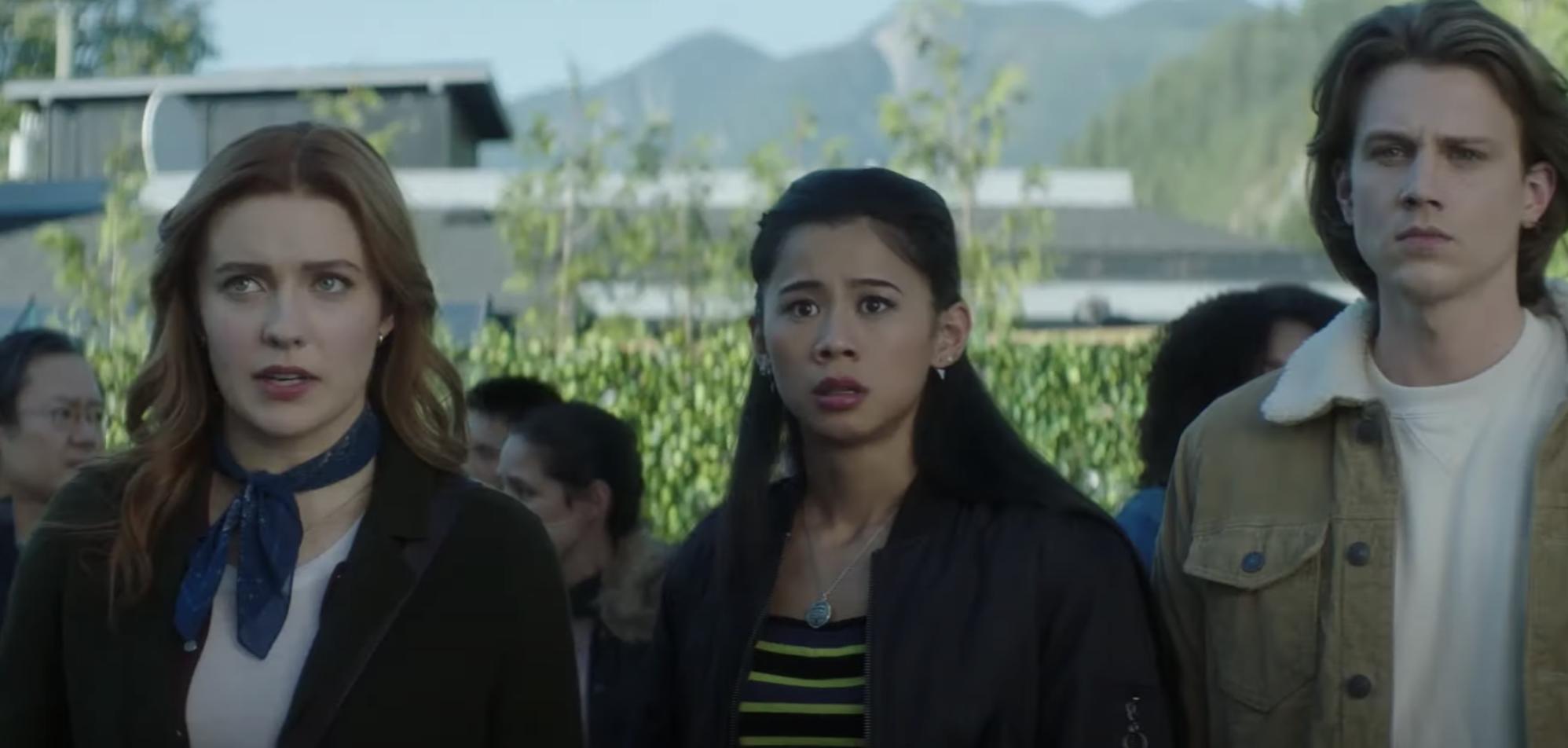 WATCH: 'Nancy Drew' Season 3 Trailer Teases Nancy and Ace Romance