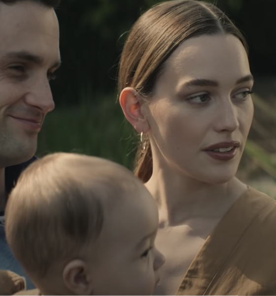 WATCH: 'YOU' Season 3 Trailer Proves Joe and Love Are More Dangerous Than Ever