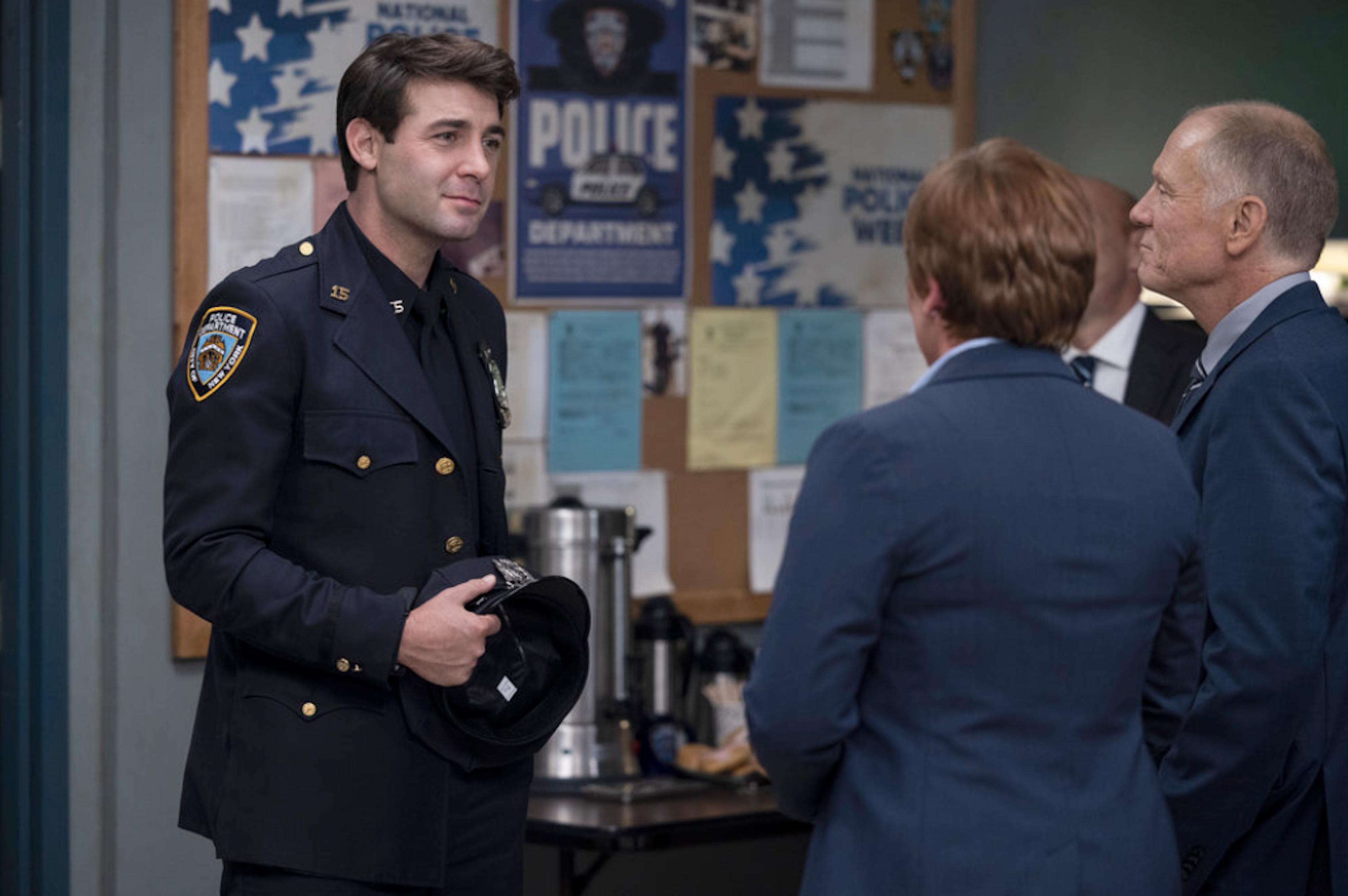 Ordinary Joe Season 1 Episode 2 Review