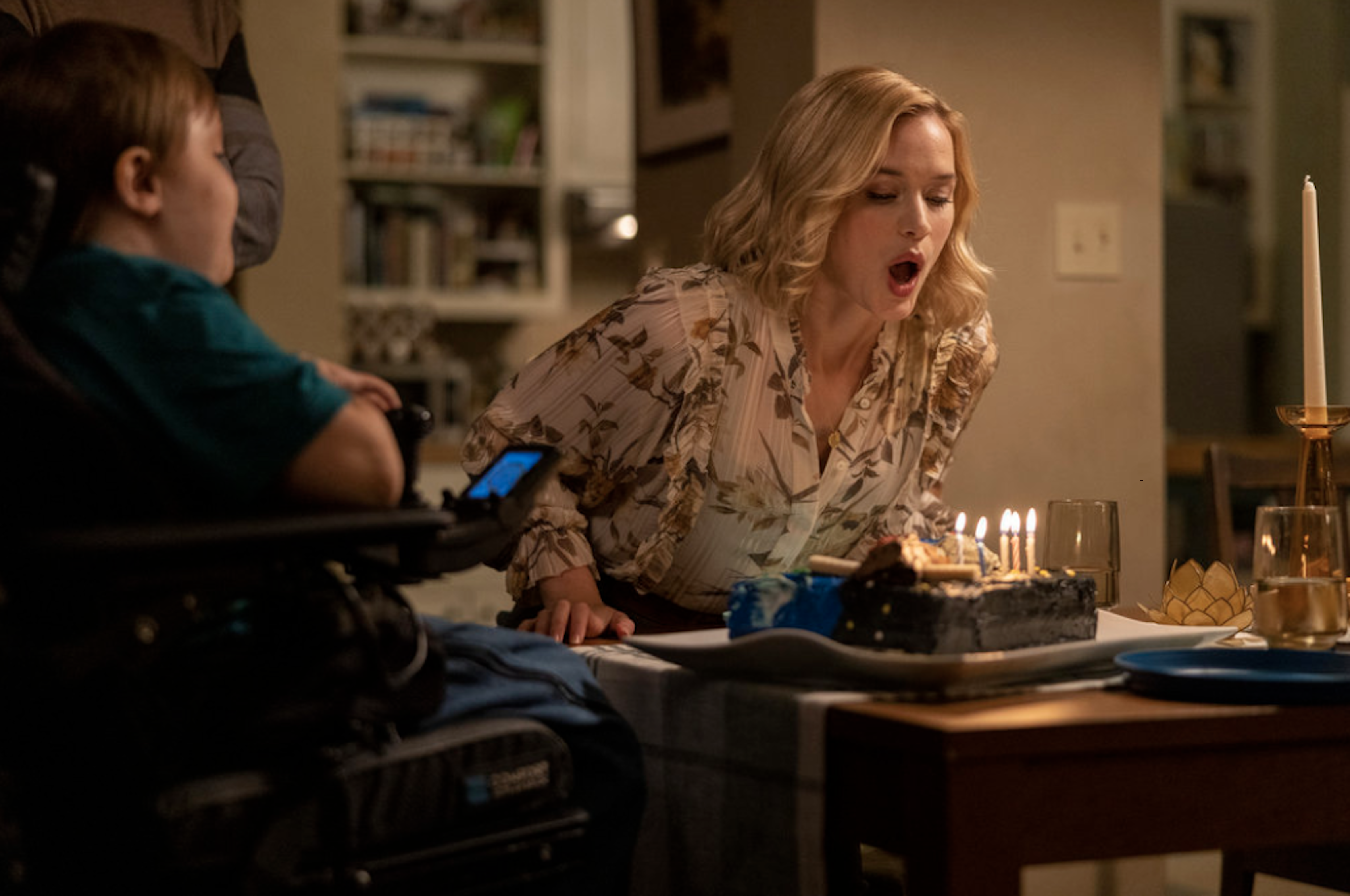Ordinary Joe Review: Happy Birthday Jenny