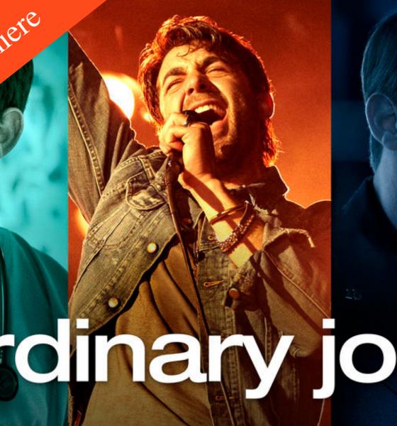 Ordinary Joe Series Premiere