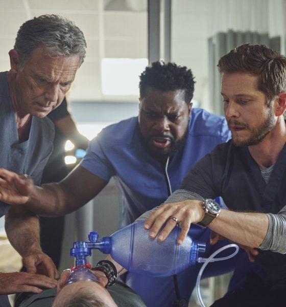 The Resident Season Premiere Review - Da Da Season 5 Episode 1