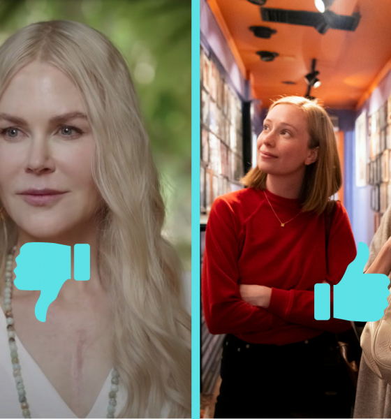 The 5 best and the 5 worst of 2021 TV, so far