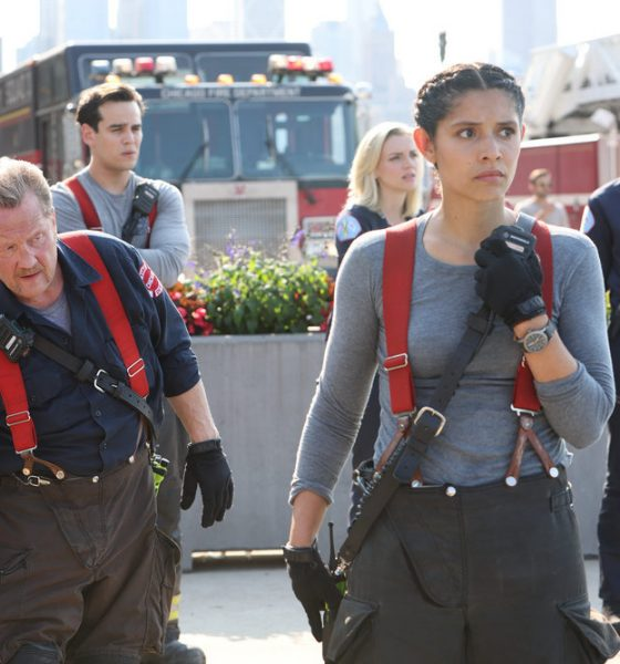 Chicago Fire Review Mayday Season 10 Episode 1