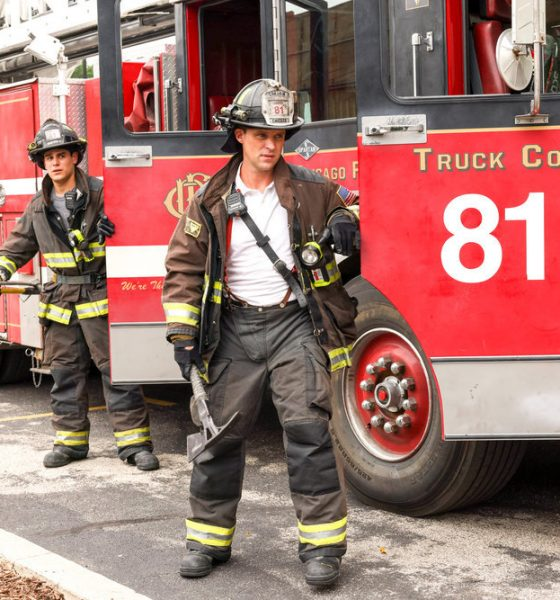 Chicago Fire Head Count Review