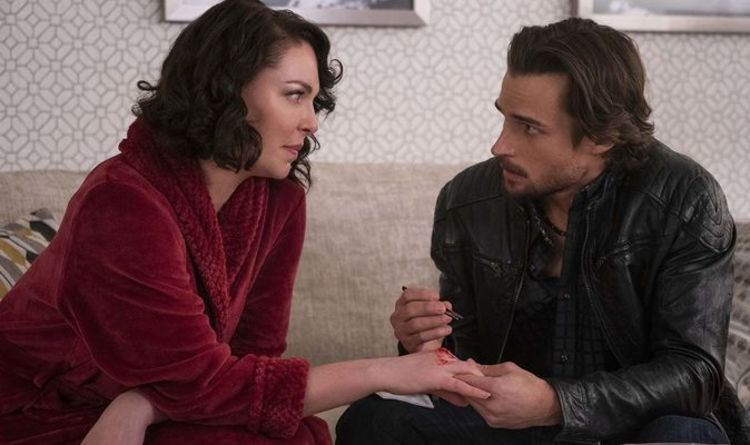 TV couples that need to get back together
