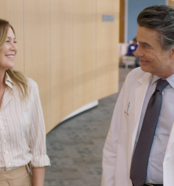 Grey's Anatomy Season Premiere