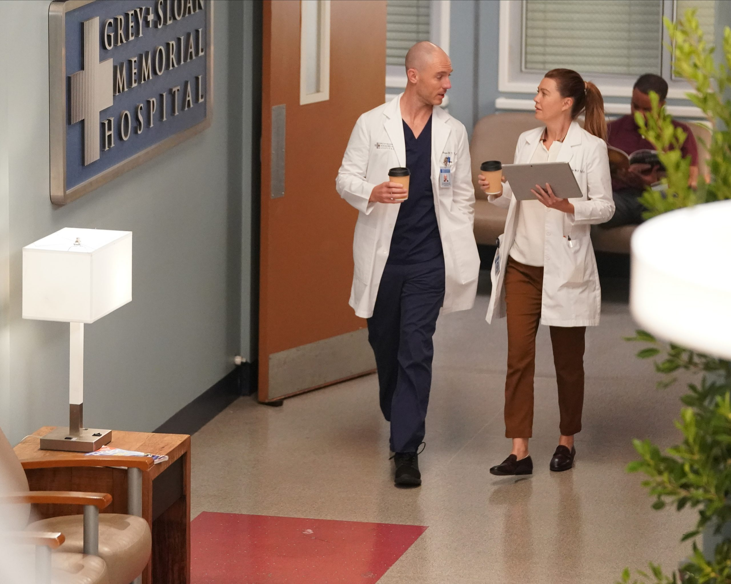 Grey's Anatomy Hotter Than Hell Review